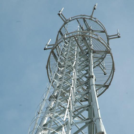 通信塔_通讯塔|通讯塔厂家|广播电视塔|河北世纪铁塔
